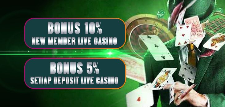 Most popular casinos