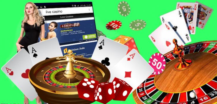best casino in genting