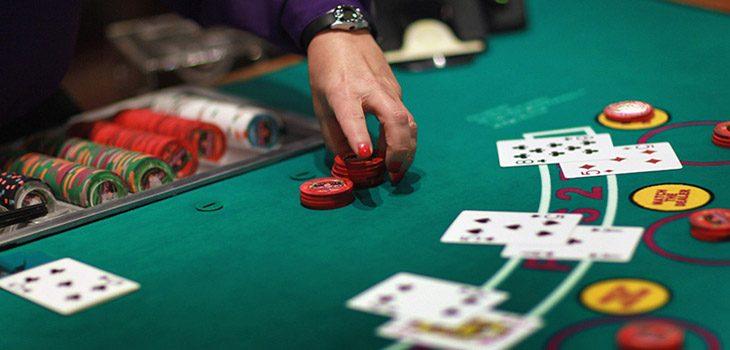 layman gambling game games